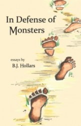 "B.J. Hollars's ""In Defense of Monsters"""