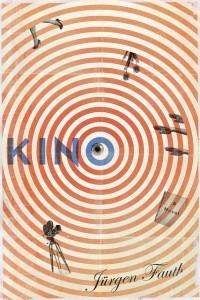 "Jurgen Fauth's ""Kino"""