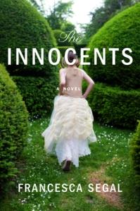 """Francesca Segal's """"The Innocents"""""""