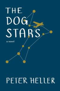 "Peter Heller's ""The Dog Stars"""