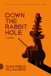 "Juan Pablo Villalobos's ""Down the Rabbit Hole"""
